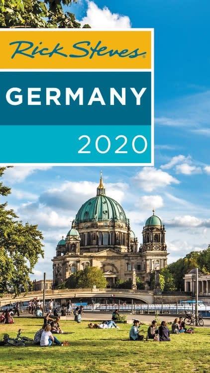 Rick Steves Rick Steves: Germany 2020