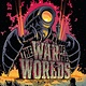 Bitmap Books Ltd The War of the Worlds (Illustrated Edition)