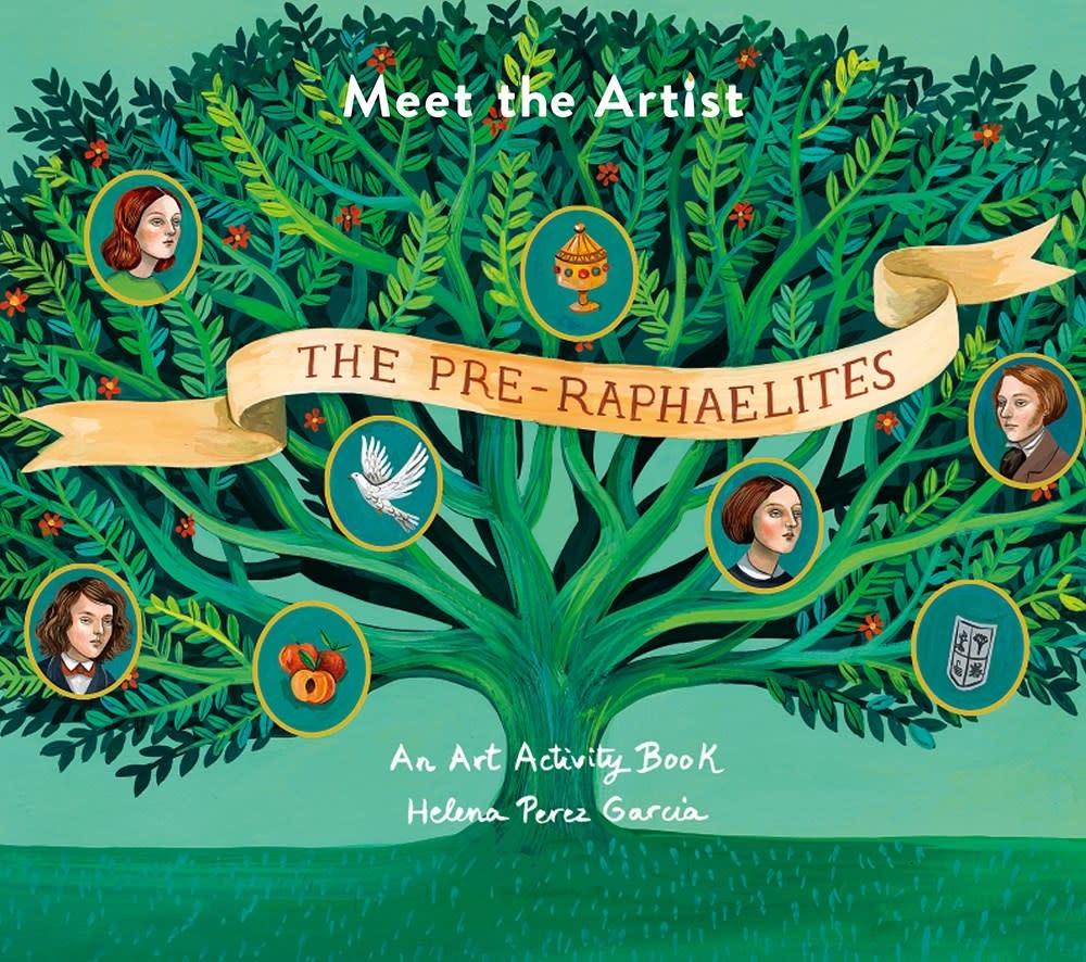 Tate Publishing Meet the Artist: The Pre-Raphaelites
