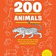 Watson-Guptill Draw 200 Animals