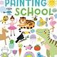 Walter Foster Jr Painting School