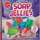 Klutz Craft Kits Make Your Own Soap Jellies