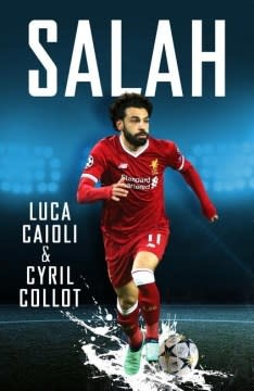 Icon Books Salah