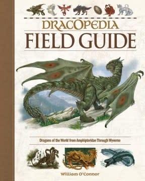 IMPACT Books Dracopedia Field Guide