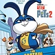 Random House Books for Young Readers Secret Life of Pets 2: I Am Captain Snowball! (Step-into-Reading, Lvl 2)