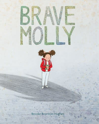 Chronicle Books Brave Molly