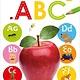 Scholastic Inc. Pre-K Skills Workbook: ABC (Scholastic Early Learners)