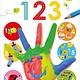 Scholastic Inc. Pre-K Skills Workbook: 123 (Scholastic Early Learners)