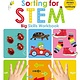 Scholastic Inc. Kindergarten Big Skills Workbook: Sorting for Stem (Scholastic Early Learners)