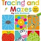 Scholastic Inc. Pre-K Big Skills Workbook: Tracing and Mazes (Scholastic Early Learners)