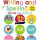 Scholastic Inc. Kindergarten Extra Big Skills Workbook: Writing and Spelling (Scholastic Early Learners)