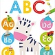 Scholastic Inc. Get Ready for Pre-K Skills Workbook: ABC (Scholastic Early Learners)