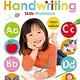 Scholastic Inc. Kindergarten Skills Workbook: Handwriting (Scholastic Early Learners)