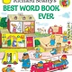 Golden Books Richard Scarry: Best Word Book Ever