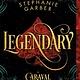 Flatiron Books Caraval 02 Legendary