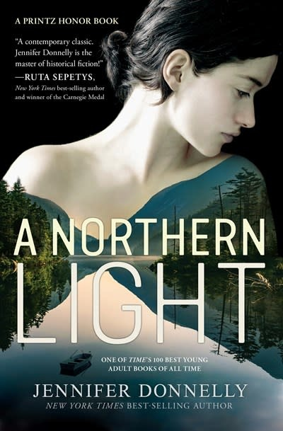 HMH Books for Young Readers A Northern Light