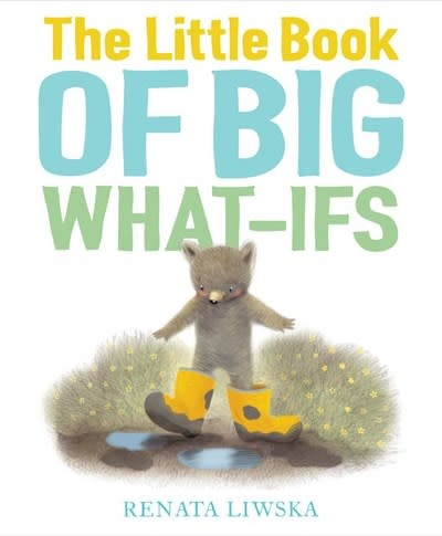HMH Books for Young Readers The Little Book of Big What-Ifs