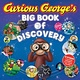 HMH Books for Young Readers Curious George's Big Book of Discovery