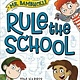 Sourcebooks Jabberwocky Mr. Bambuckle: Rule the School ( Mr. Bambuckle #1 )