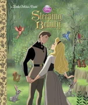 Golden/Disney Sleeping Beauty (Disney Princess)