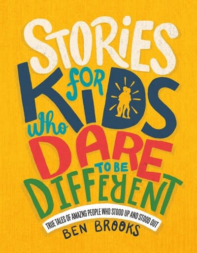 Running Press Kids Stories for Kids Who Dare to Be Different