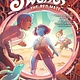 Random House Books for Young Readers 5 Worlds Book 3: The Red Maze