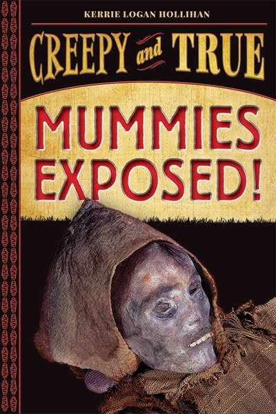 Abrams Books for Young Readers Mummies Exposed!