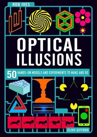 QEB Publishing Make Your Own Optical Illusions