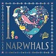Sterling Children's Books I Heart Narwhals