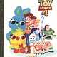 Golden/Disney Toy Story 4 Little Golden Book (Disney/Pixar Toy Story 4)