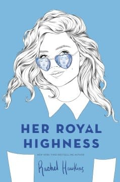 G.P. Putnam's Sons Books for Young Readers Her Royal Highness