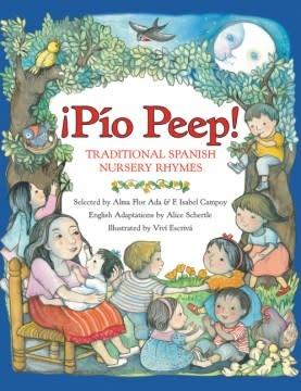 HarperCollins Espanol Pio Peep!