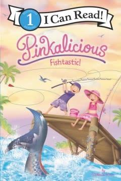 HarperCollins Pinkalicious: Fishtastic!