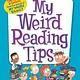 HarperCollins My Weird Reading Tips