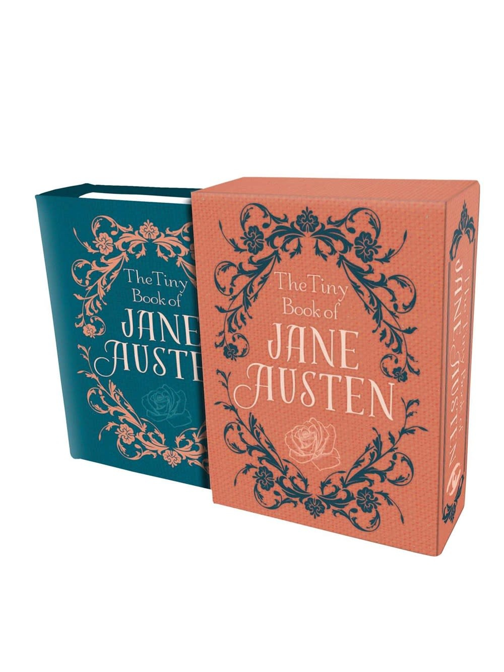 Insight Editions The Tiny Book of Jane Austen