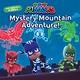 Simon Spotlight PJ Masks: Mystery Mountain Adventure!