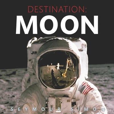 HarperCollins Destination: Moon