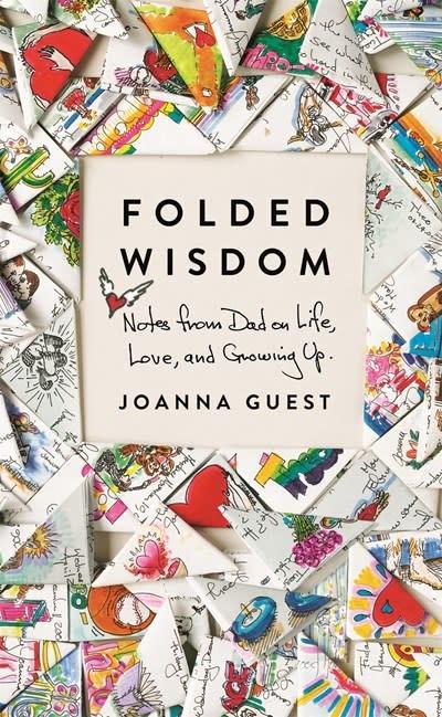 Celadon Books Folded Wisdom