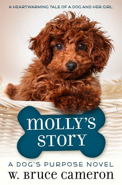 Starscape A Dog's Purpose: Molly's Story