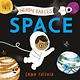 Roaring Brook Press Nerdy Babies: Space