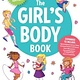Applesauce Press The Girl's Body Book: Fifth Edition
