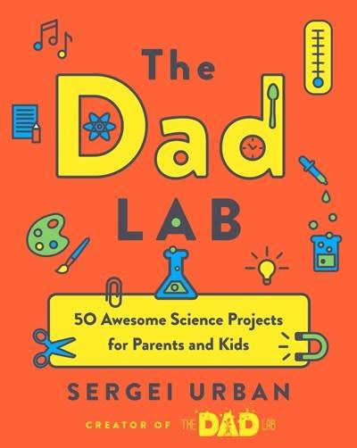 TarcherPerigee The Dad Lab