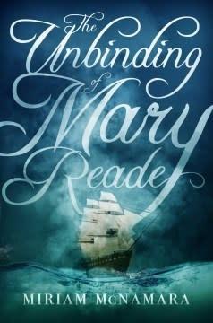 Sky Pony The Unbinding of Mary Reade