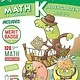 Odd Dot TinkerActive Workbooks: Kindergarten Math