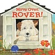 HMH Books for Young Readers Move Over, Rover! (shaped board book)