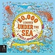 Big Picture Press 20,000 Leagues Under the Sea: A Puzzle Adventure