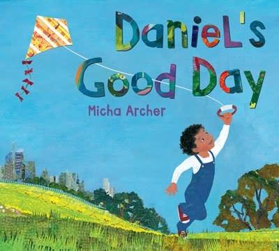 Nancy Paulsen Books Daniel's Good Day