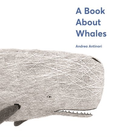 Abrams Books for Young Readers A Book About Whales