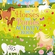 Arcturus Publishing Limited The Horses and Ponies Activity Book
