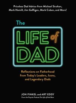 Adams Media The Life of Dad